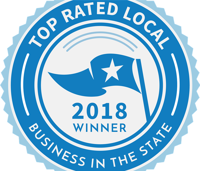 Award Winner - Top Rated Local