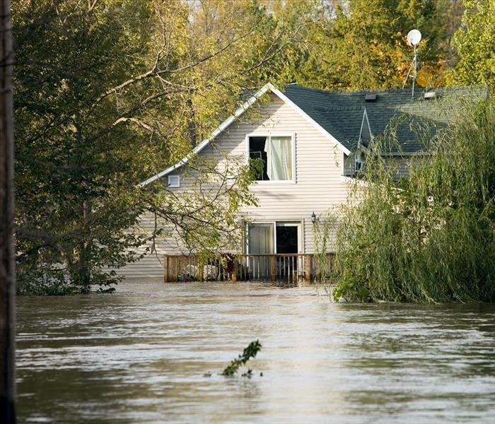 Storm Damage What Newer Residents Need to Know About Flood Damage in Colorado Springs
