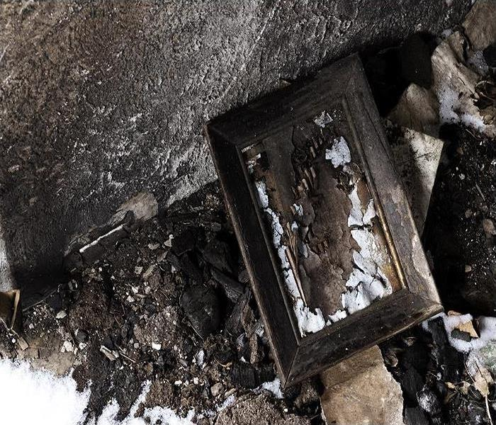 Fast Friendly Full Service Solutions To Fire Damage In