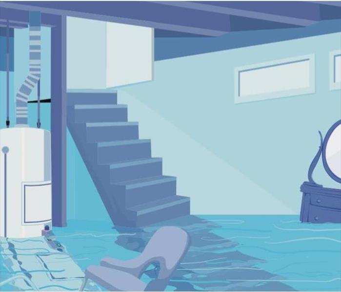Water Damage The Effects of Water Damage on Your Colorado Springs Home's Walls