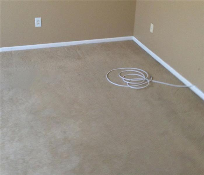Fire Damage Cleaning Soot Damage In Your Security Home's Carpets
